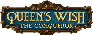Queen's Wish Logo
